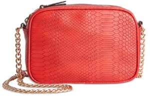 INC International Concepts I.n.c. Glam Camera Crossbody, Created for Macy's