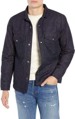 Levi's Nep Shirt Jacket