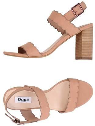Dune London サンダル