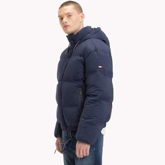Tommy Hilfiger Oversized Down Jacket