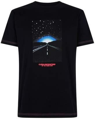 Marcelo Burlon County of Milan x Close Encounters Highway T-Shirt