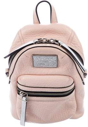 Marc by Marc Jacobs Mini Backpack Crossbody Bag