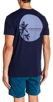 Onia Sun Palm Johnny Tee