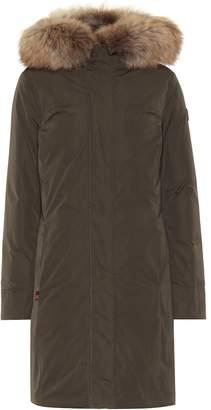 Woolrich W's Luxury Boulder down coat