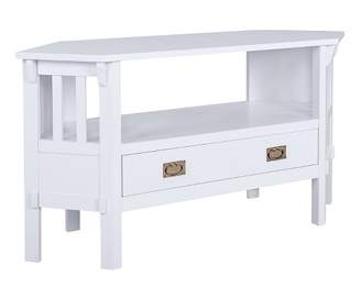 Aiden Lane Cetan Corner TV Stand