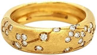 Repossi Yellow gold ring