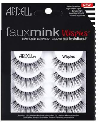 834c4a09fac Ardell Faux Mink Lash Wispies - Pair of 4