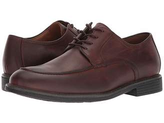 Johnston & Murphy Waterproof XC4(r) Hollis Moc Casual Oxford