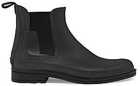 Hunter Men's Original Refined Chelsea Boots