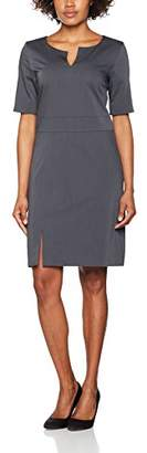More & More Women's Kleid Dress (Cloudy Grey 0754)