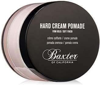 Baxter of California (バクスター オブ カリフォルニア) - Baxter OF CALIFORNIA(バクスター オブ カリフォルニア) ハードクリームポマード 60g