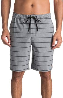 Quiksilver Waterman Collection Suva Amphibian Shorts