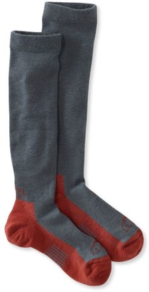 L.L. Bean L.L.Bean Men's Compression Socks