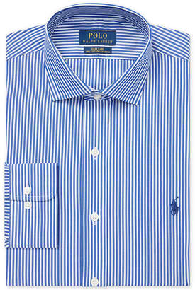 Polo Ralph Lauren Men Classic Fit Cotton Dress Shirt