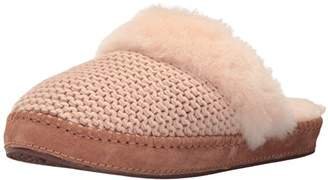 UGG Women's Aira Knit Slip on Slipper
