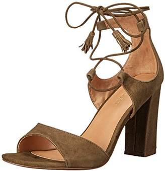 Report Women's MARIACHI dress Sandal $27.42 thestylecure.com