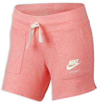 Nike Girls' Vintage Shorts - Big Kid