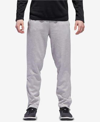 adidas Men's Team Issue Tapered Fleece Pants
