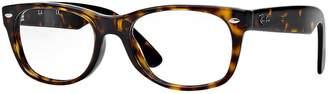 Ray-Ban New Wayfarer Square Eyeglasses