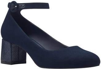 Bandolino Odear Low Block Heel Pumps Women Shoes