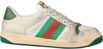 Gucci Logo Sneakers