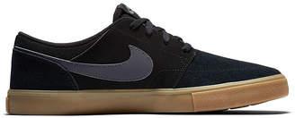 Nike Sb Portmore Ii Slr Mens Skate Shoes