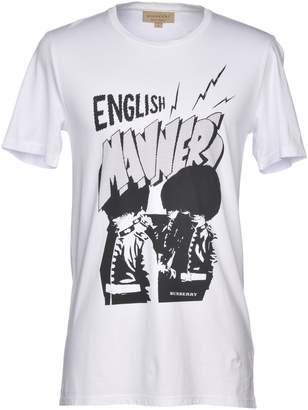 Burberry T-shirts - Item 12200806BA