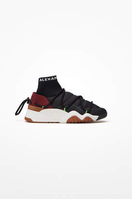 Alexander Wang Alexanderwang adidas Originals by AW Puff Trainer Shoes 8c53c2d35