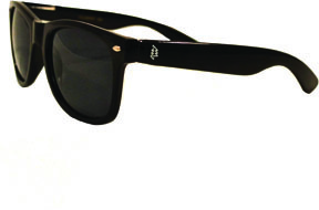 108 Limited Safety Shades 3.0 - Black