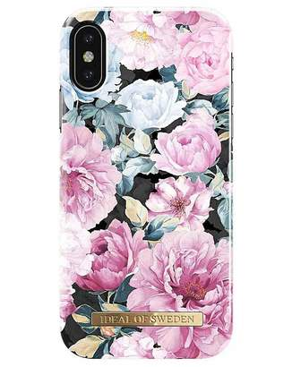 DKNY iDeal of Sweden iPhone X Case