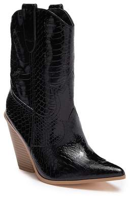 Cape Robbin Fever Western Boot