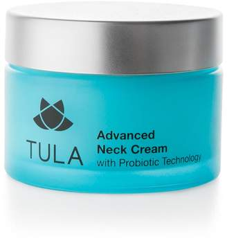 TULA PROBIOTIC SKINCARE Advanced Neck Cream
