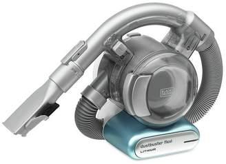Black & Decker PD1202L Flexi Cordless Handheld Vacuum