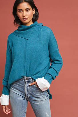 Charli Cashmere Turtleneck Pullover