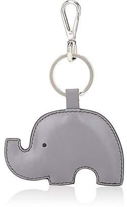 Barneys New York WOMEN'S ELEPHANT KEY CHAIN - GRAY