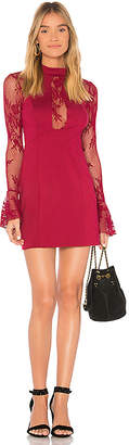 Free People It's Now or Never Mini Dress