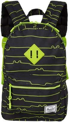 Herschel Heritage Alligator Print Backpack