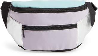 BP Coloblock Belt Bag