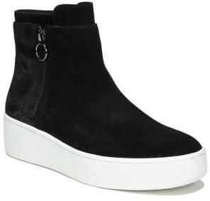 Women's Via Spiga Easton High Top Sneaker $250 thestylecure.com