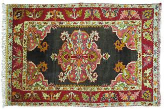 One Kings Lane Vintage Anatolian Rug - 2'10'' x 4'9'' - J & D Oriental Rugs