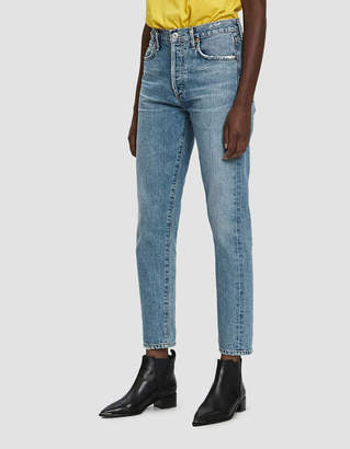 Citizens of Humanity Liya High Rise Classic Fit Jean in Archive