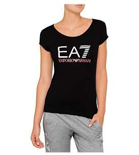 Emporio Armani Training Core Logo T-Shirt