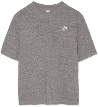 Kith - Mott Printed Jersey T-shirt - Gray