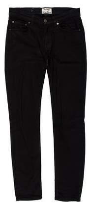 Acne Studios Woven Skinny Jeans