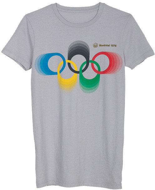 Altru Olympics Montreal Tee Item#: 154701