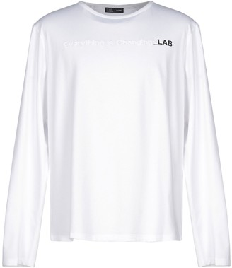 Lab. Pal Zileri T-shirts