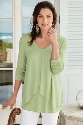 Lila Knit Tunic