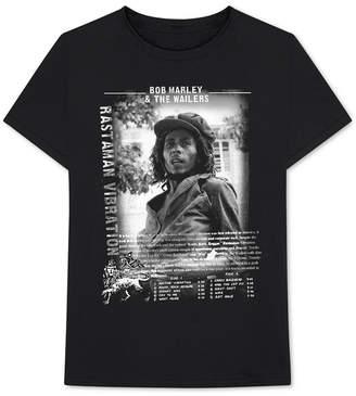 Bravado Men's Bob Marley T-Shirt