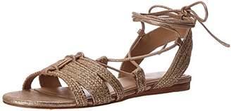 Pour La Victoire Women's Lora Flat Sandal
