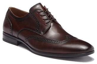 23ad9c3aafdd Aldo Brown Leather Men s Shoes